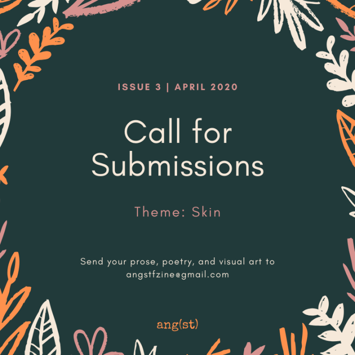 Call for Submissions: Issue3