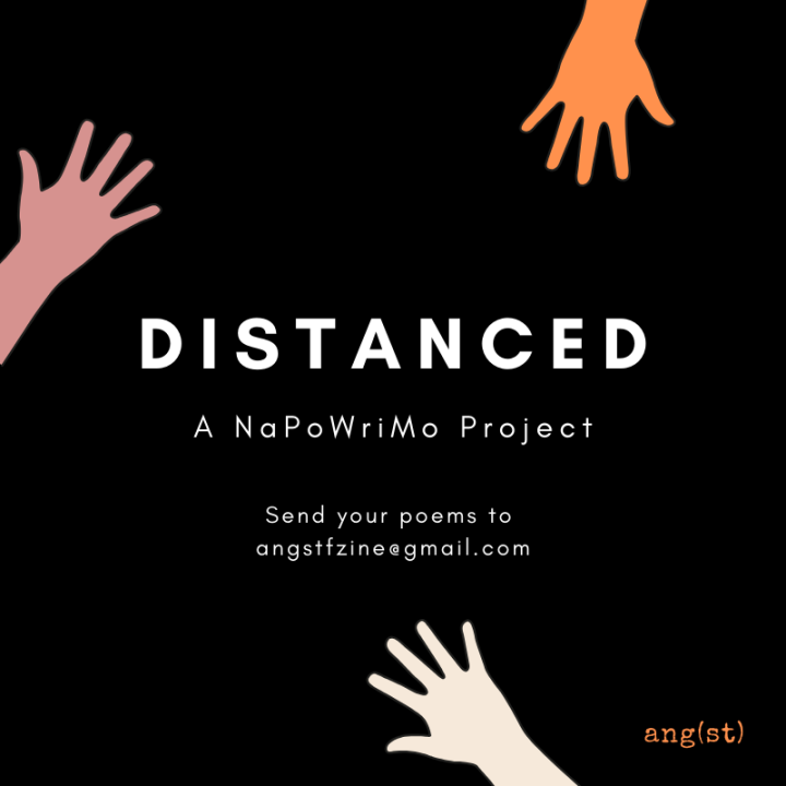 Call for Submissions: Distanced Project