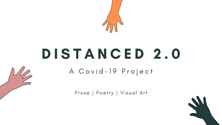 Call for Submissions: Distanced2.0