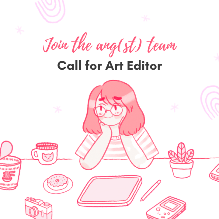 Call for Art Editor