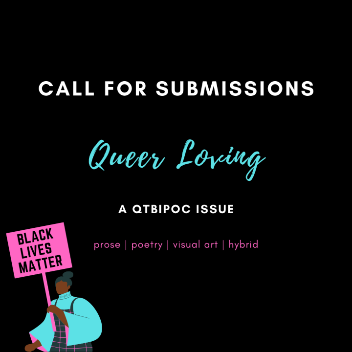 Call for submissions: Queer Loving (updated)