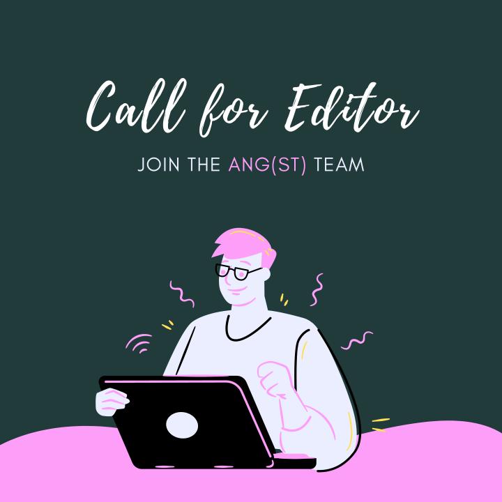 Call for Editor