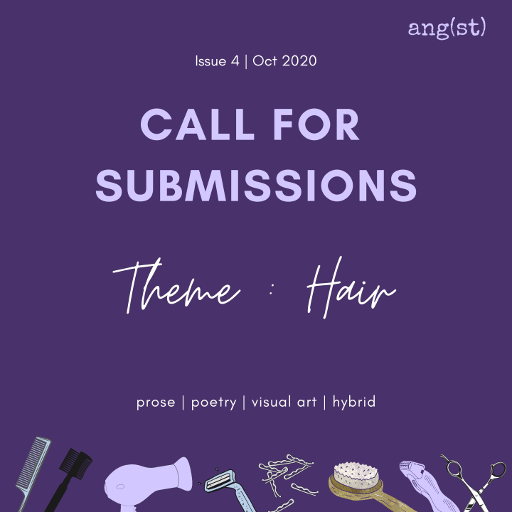 Call for submissions: Issue4